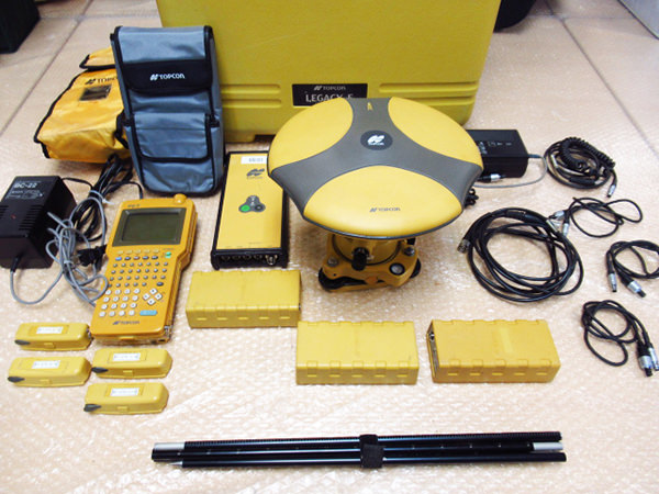 GNSS受信機1