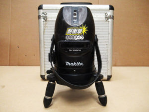 マキタ レーザー墨出し器 SK308PH