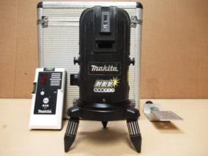マキタ レーザー墨出し器 SK502PH