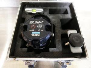 ムラテック 高輝度レーザー墨出し器 KDS ATL-65