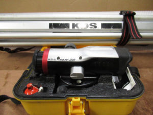 ムラテックKDS オートレベル RX-28