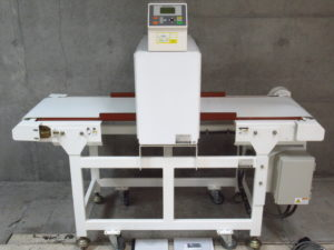 NISSIN 日新電子工業 金属探知機 ND-820U NP4005