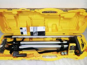 Nikon Trimble ニコン・トリンブル 回転レーザーレベル LL100N