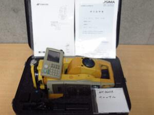 トプコン  トータルステーション GPT-9005A